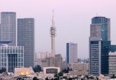 מרכז העיר
