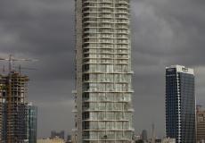 מגדל נוה צדק