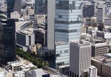 מגדל הבנק הבינלאומי
