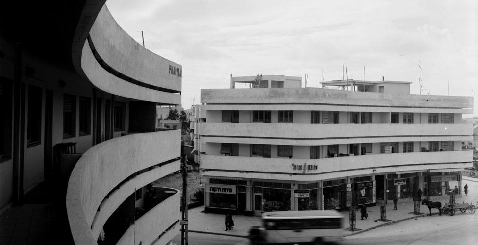 bauhaus-center